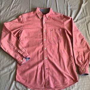 Nautica Full Button-up Dress Shirt